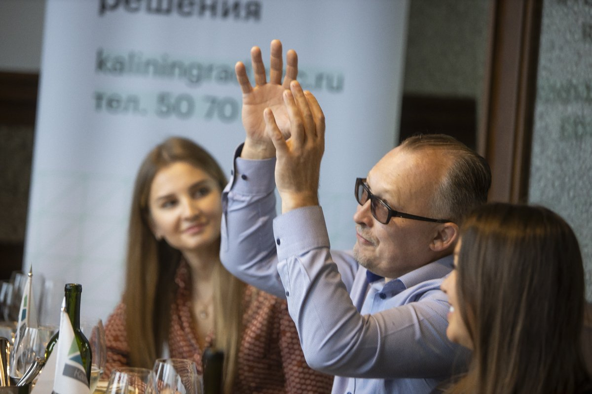 Фото:Вице-президент ООО «Автотор-Холдинг» Дмитрий Чемакин