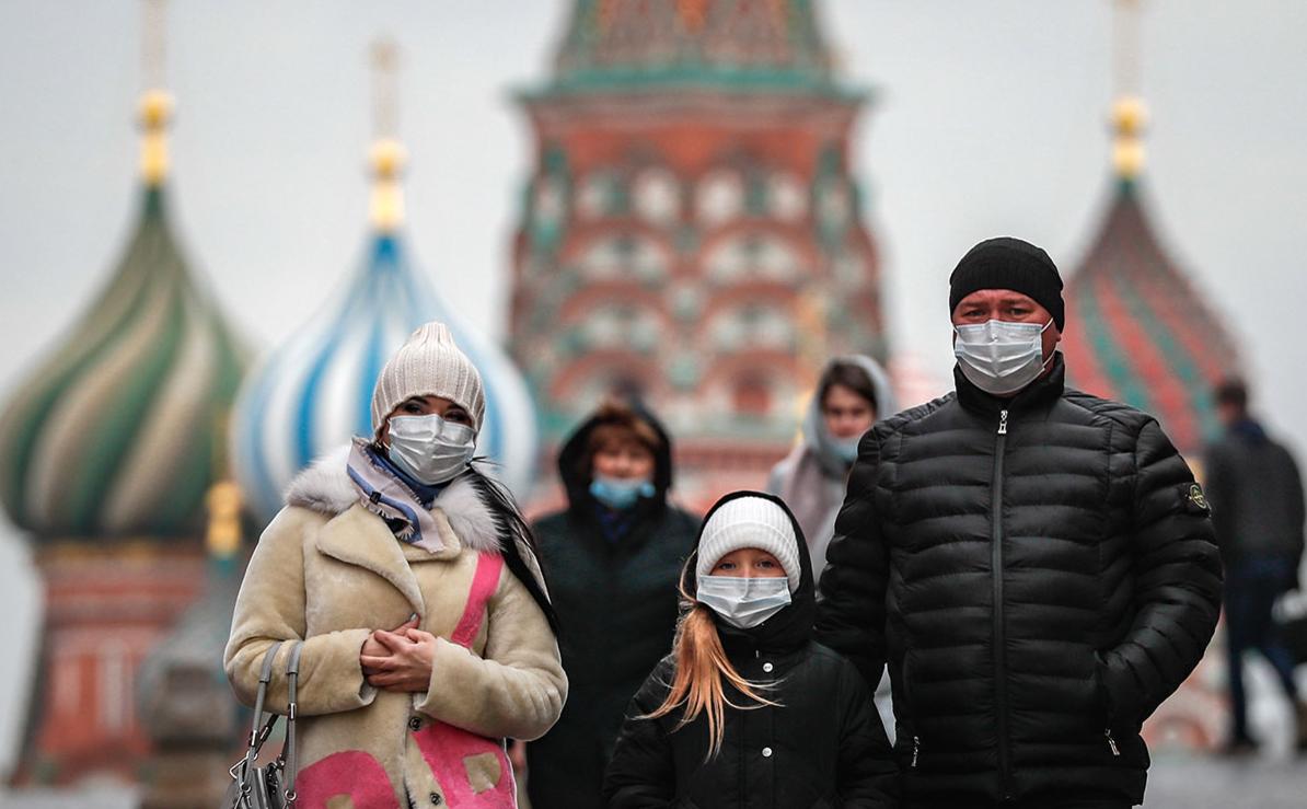 Власти Москвы потратят 132 млн руб. на витрину с данными граждан