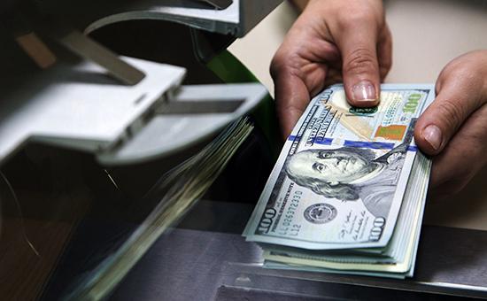 Повышение ставки приведет к росту курса доллара