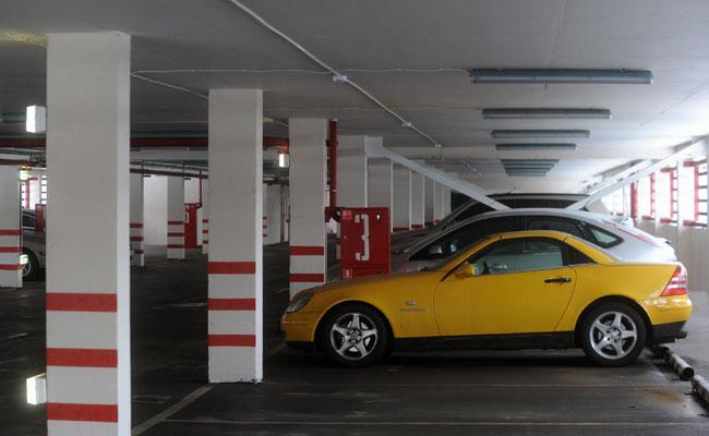 «Народный гараж»