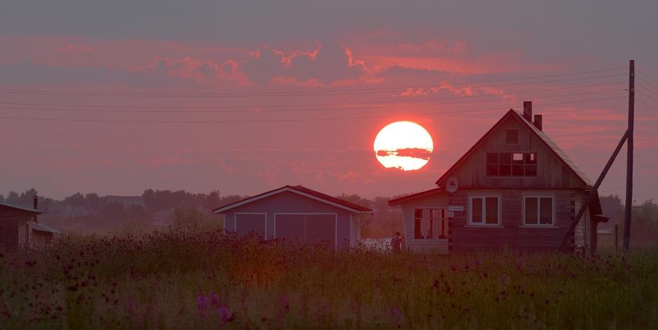 Фото: пользователь Andrey Larin с сайта flickr.com