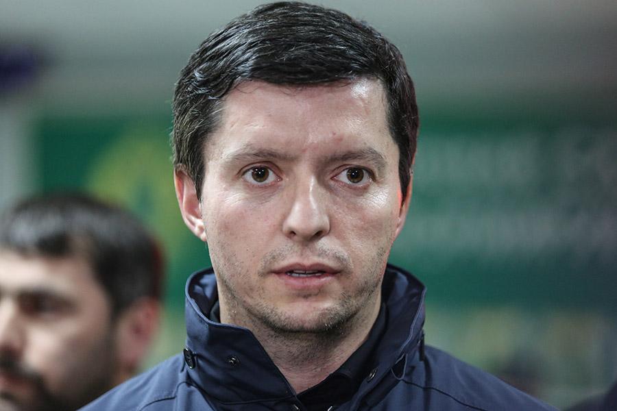 Хасан Хакимов