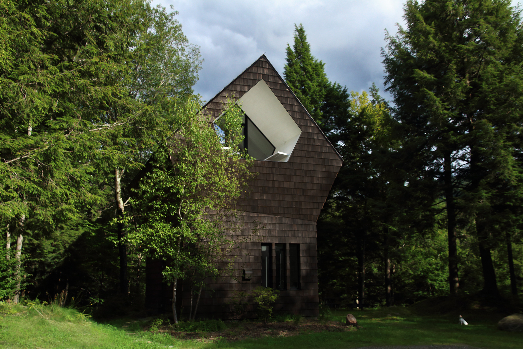 Фото:yh2architecture.com