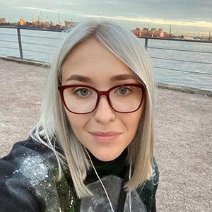 Алена Прохоренко