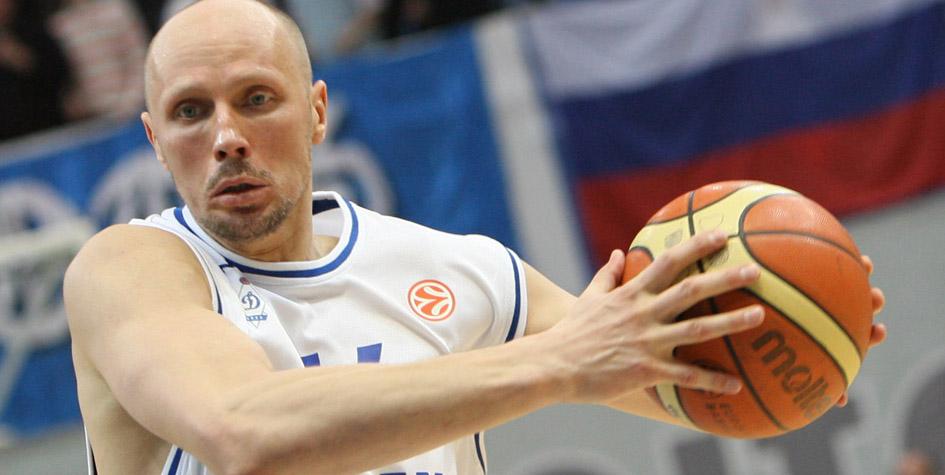 МВД Черногории задержало экс-менеджера Российской федерации баскетбола