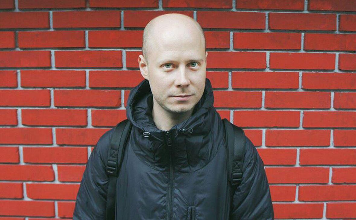 Иван Колпаков