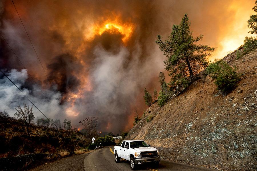 Фото:Noah Berger / AP