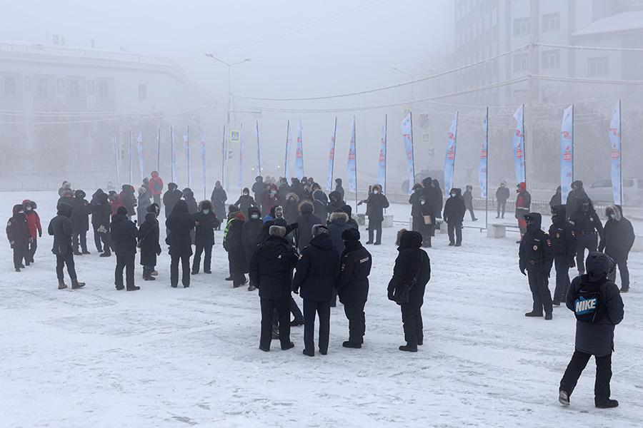 Фото:Вадим Скрябин / ТАСС
