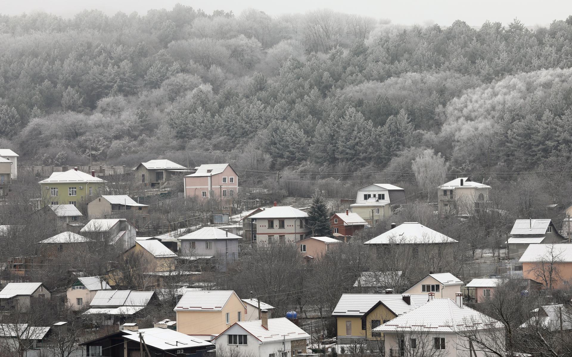 Фото: Сергей Мальгавко/ТАСС