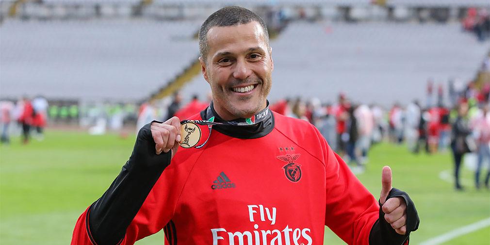 Жулио Сезар («Бенфика»)  Вратарь, экс-капитан сборной Бразилии. Победитель Лиги чемпионов, победитель Клубного чемпионата мира, обладатель Кубка Америки.
