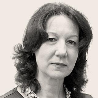 Лилия Овчарова