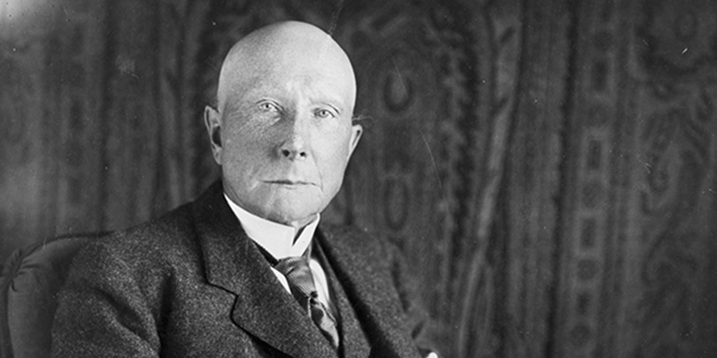 life of john davis rockefeller John d rockefeller 1937 john davison rockefeller, sr was an american industrialist and rockefeller spent the last forty years of his life in.