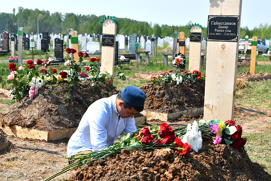 Фото:Олег Казанцев / РИА Новости