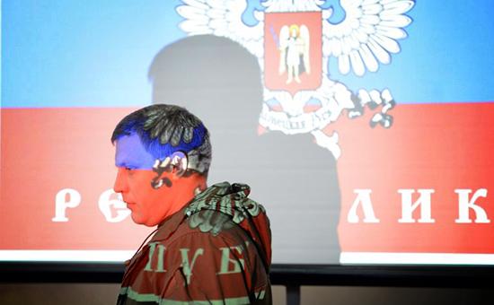 Лидеры ДНР и ЛНР отказались подписывать мирный план по Украине