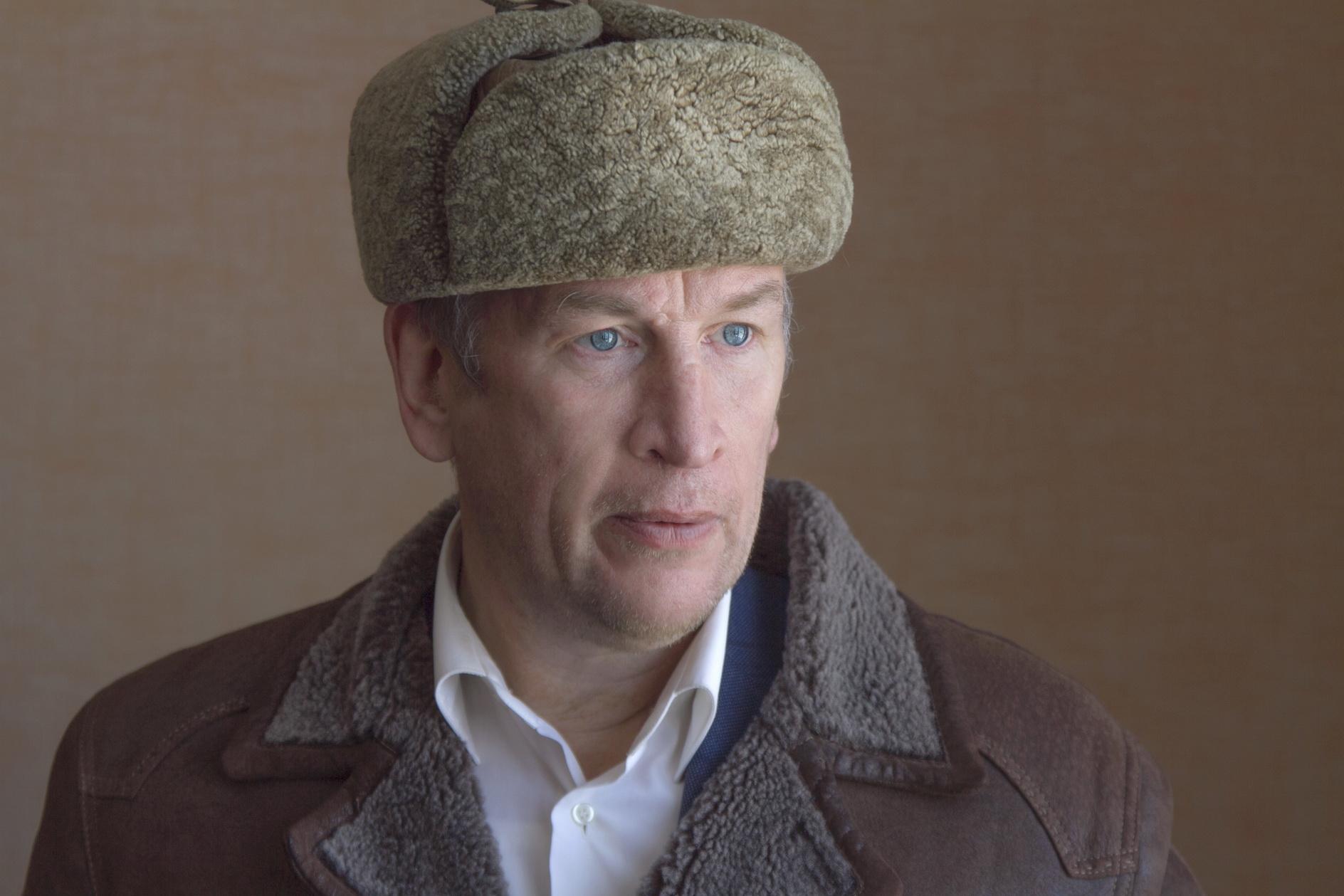 Алексей Джулай, руководитель группы компаний «Дискус»