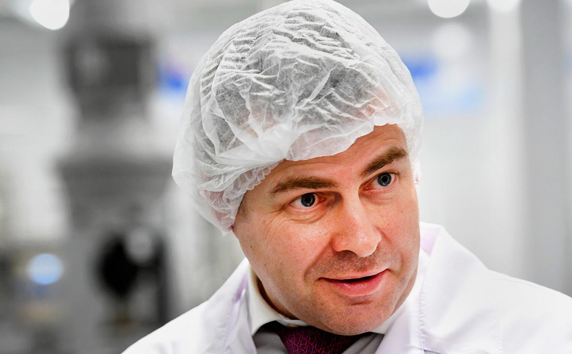 Пётр Белый