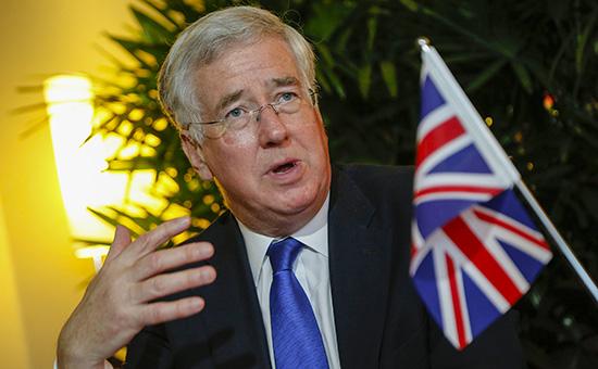 Великобритания разместит свои войска в Прибалтике для защиты от России