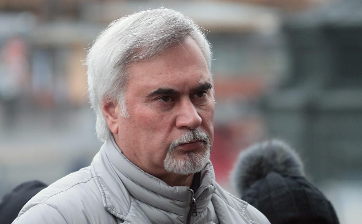 Меладзе призвал артистов бойкотировать новогодние огоньки на ТВ :: Общество  :: РБК