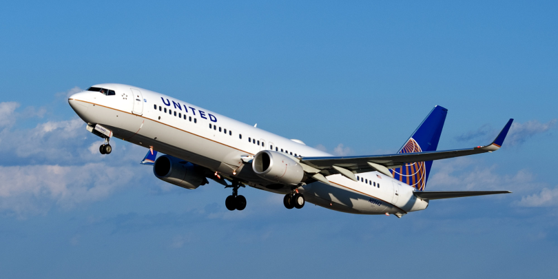 Фото: United Airlines