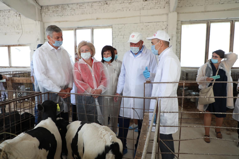 Фото: правительство Вологодской области