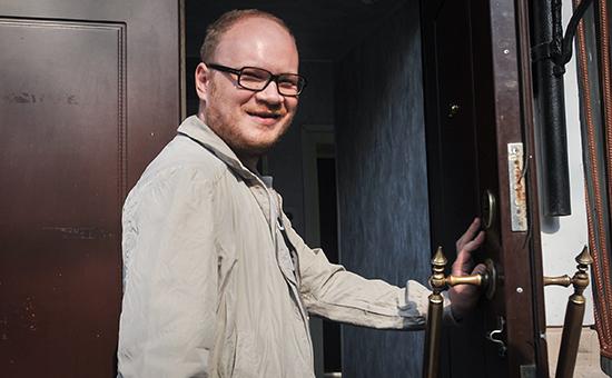 ЖурналистОлег Кашин