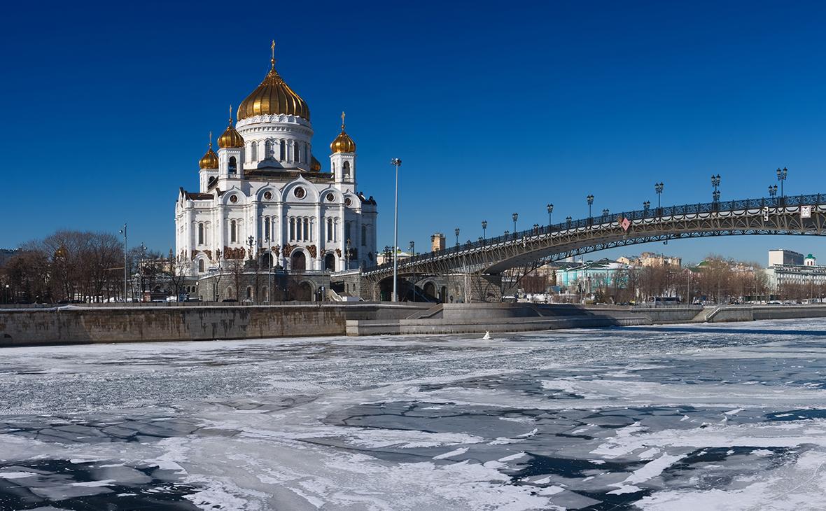 Фото:Александр Гришин / ТАСС