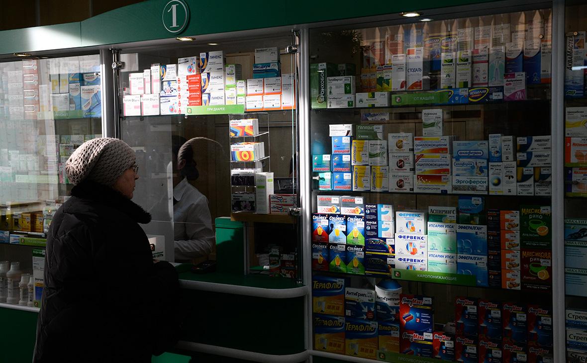 Фото:Александр Кряжев / РИА Новости