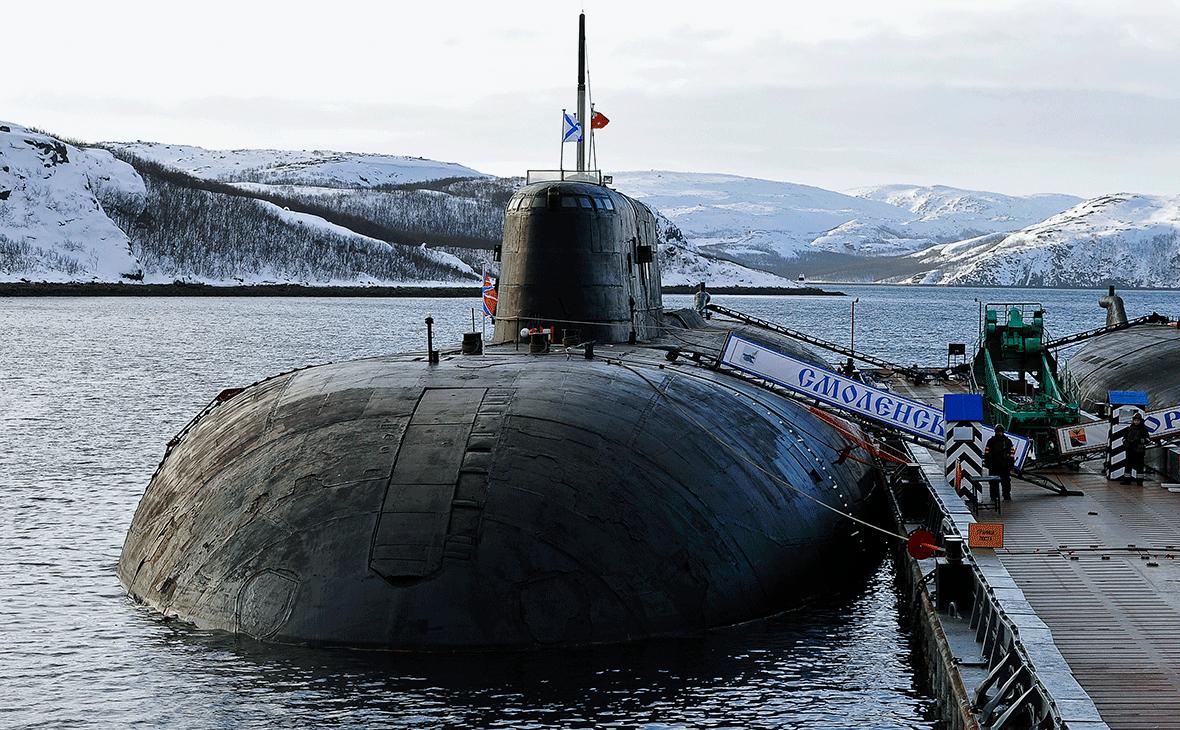 Атомные подводные лодки россии фото синтетических