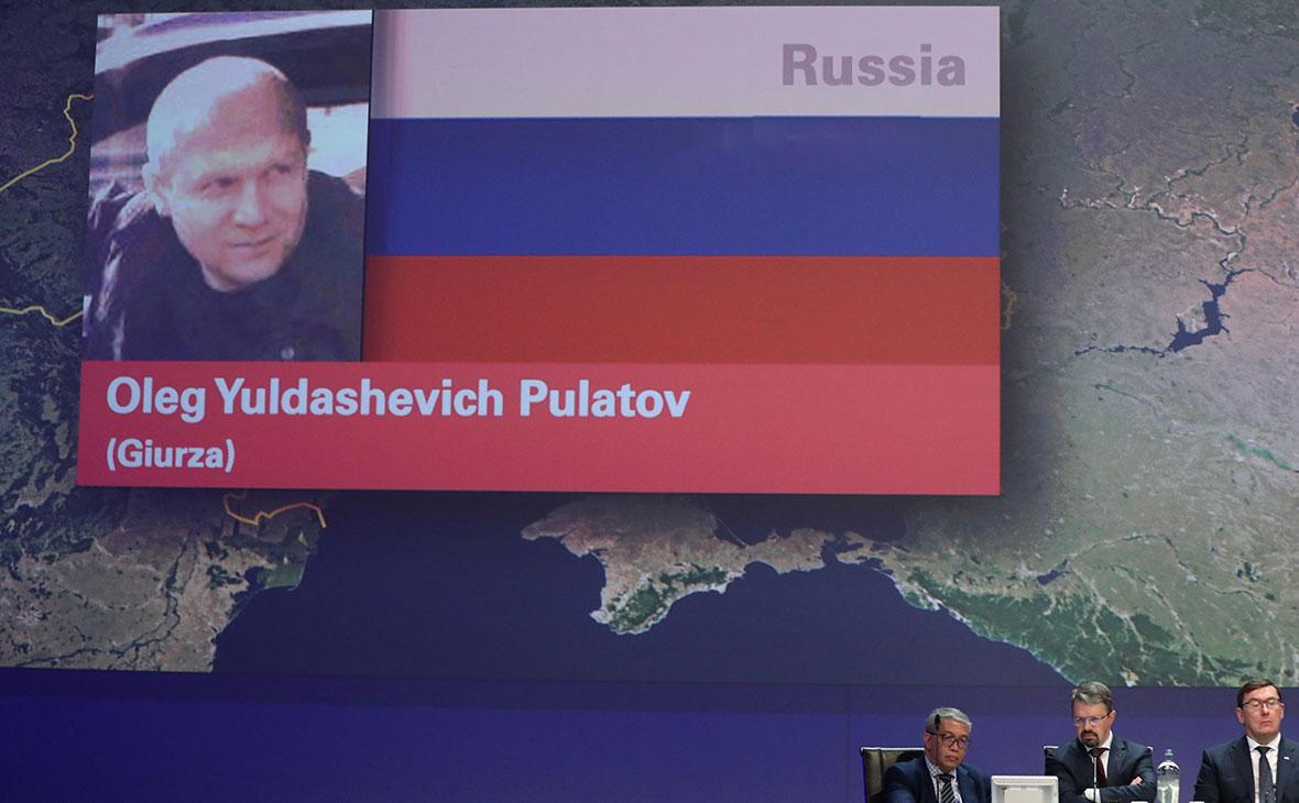 Фото: Eva Plevier / Reuters