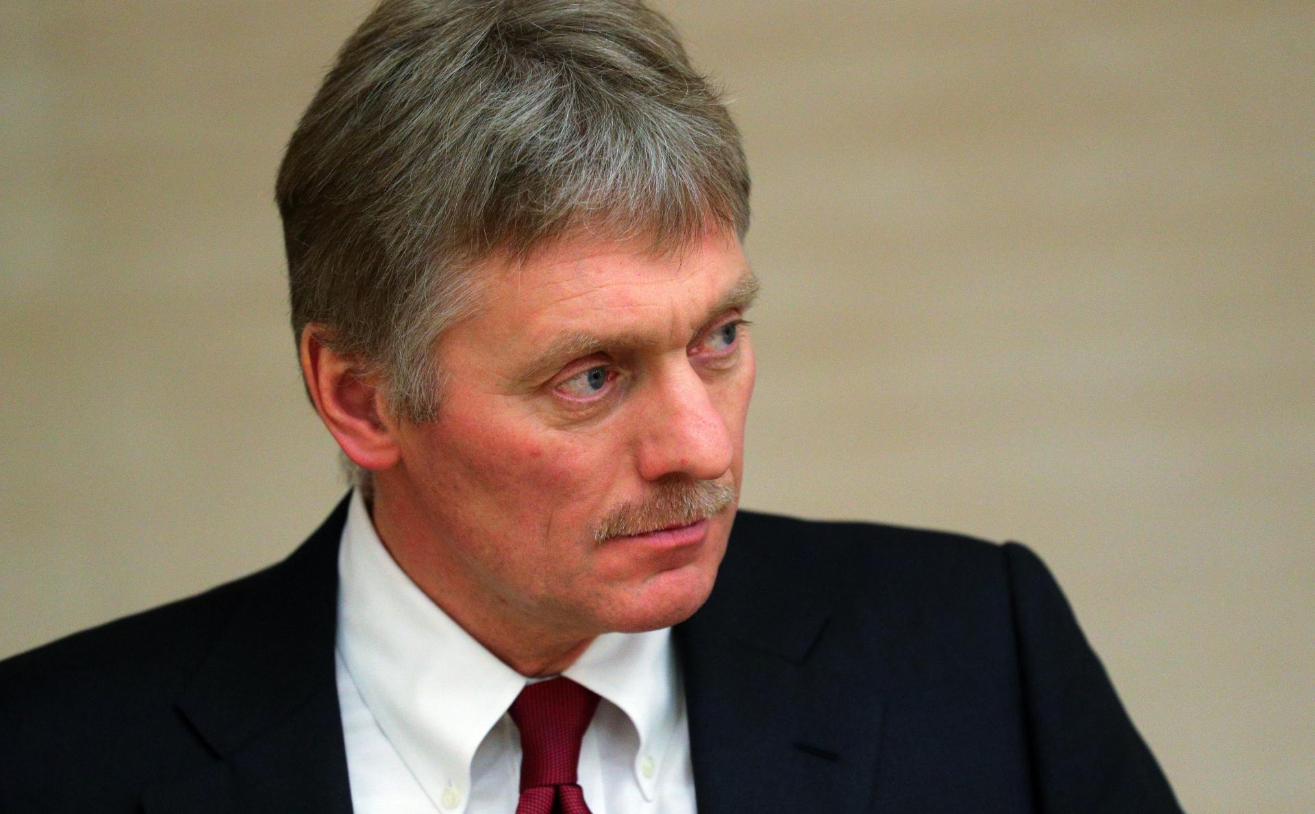 В Кремле назвали главную цель Москвы на переговорах по Курилам photo