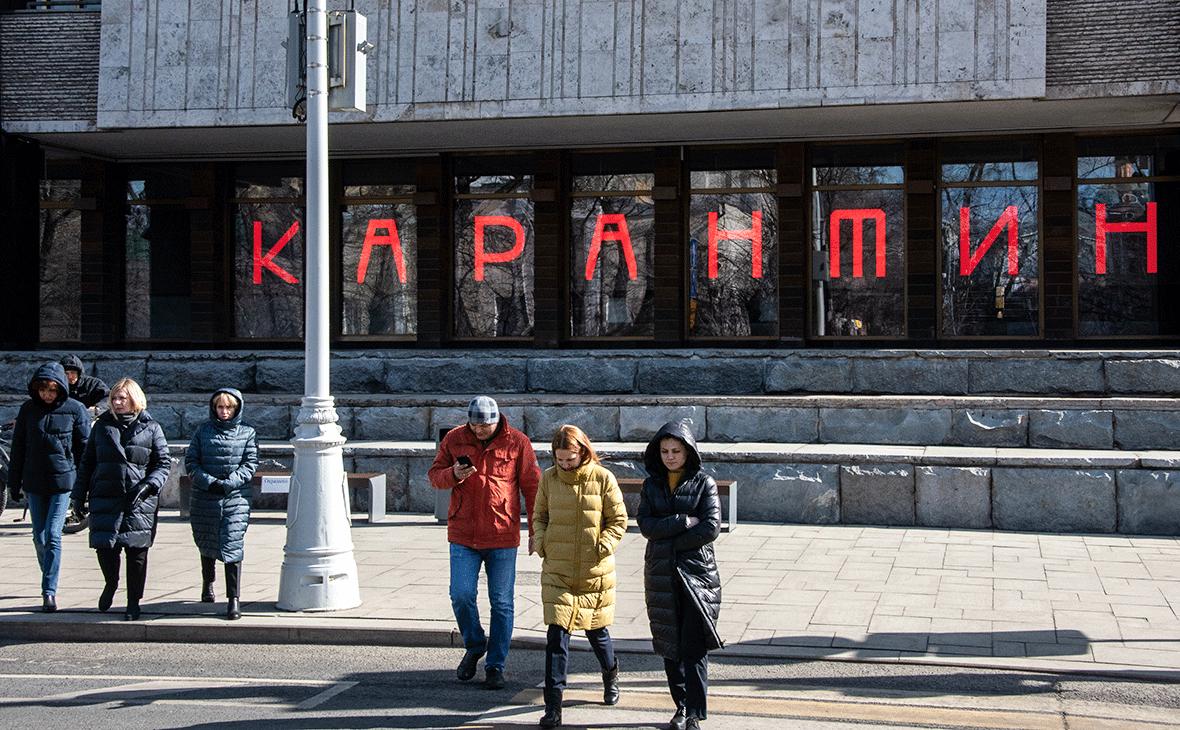 Фото:Артем Житенев / ТАСС