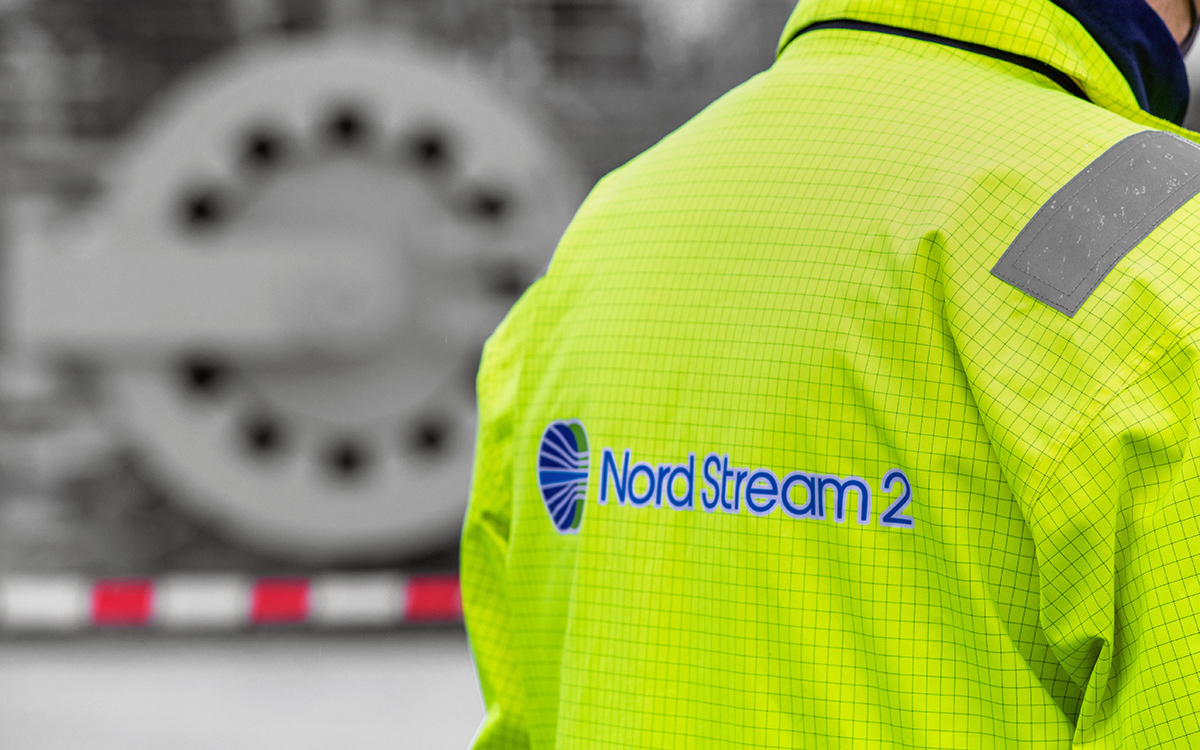 Немецкие экологи подали еще один иск против строительства Nord Stream 2