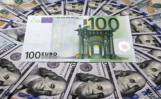 Рывок перед падением: как долго будет укрепляться евро