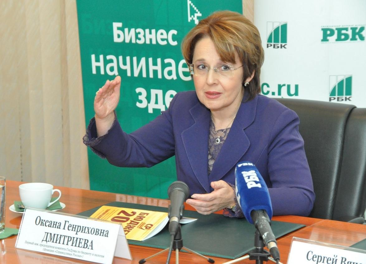 Фото: dmitrieva.org
