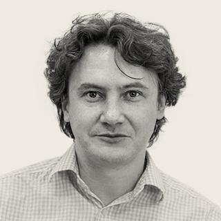 Павел Волчков