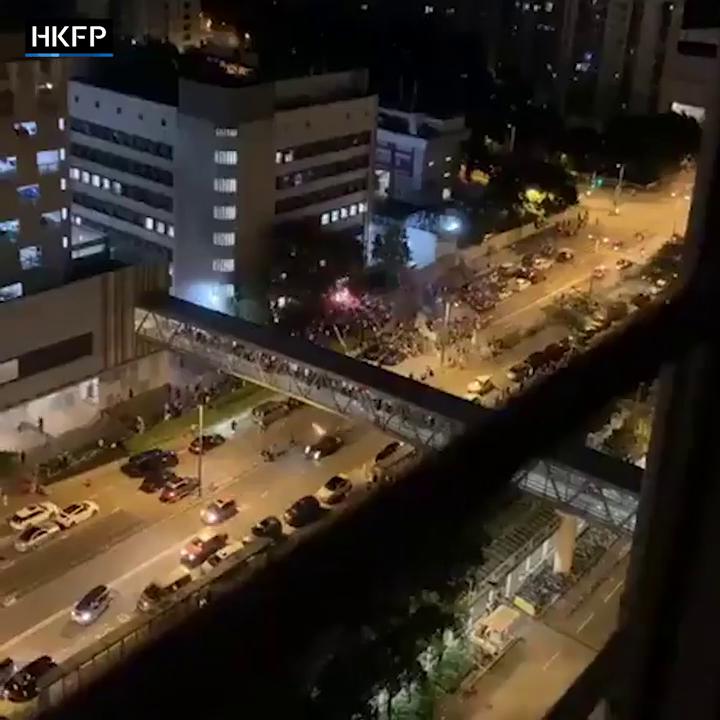 Видео:Hong Kong Free Press / YouTube
