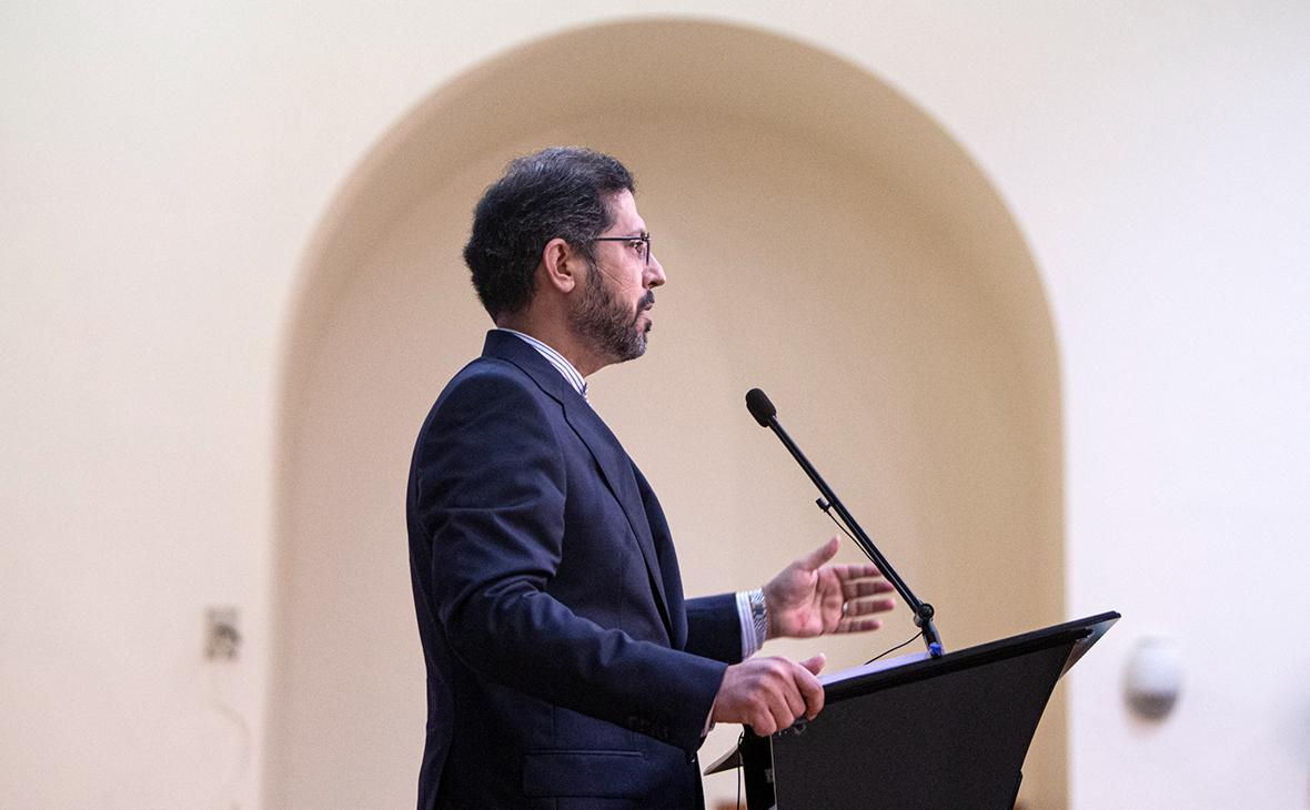 Саид Хатибзаде