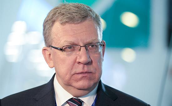 Председатель Комитета гражданских инициатив, заместитель председателя Экономического совета при президенте России Алексей Кудрин