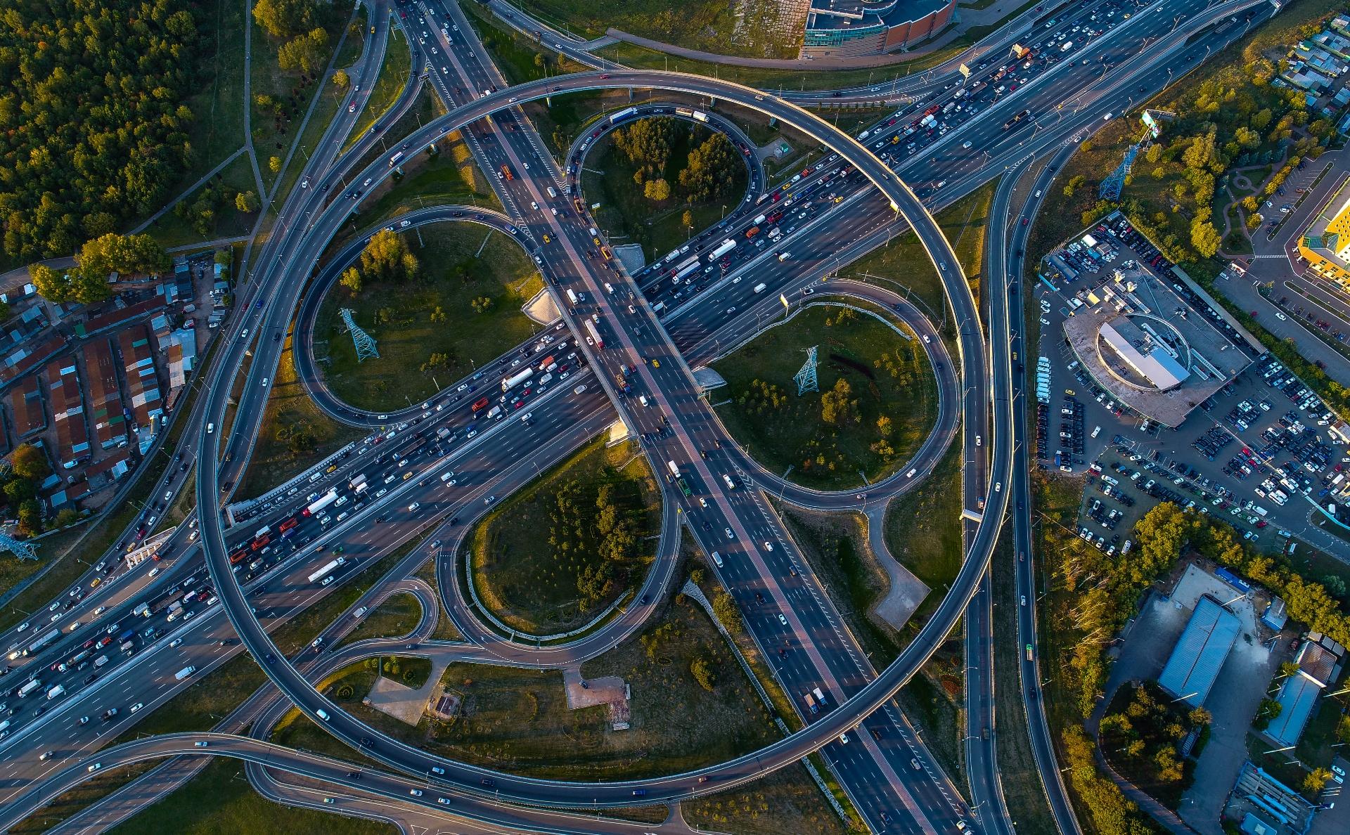 Россия решила привлечь Китай и Японию к масштабной стройке инфраструктуры