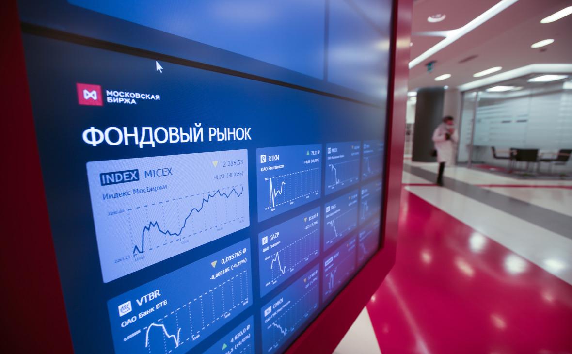 Фото: Максим Стулов / Ведомости / ТАСС