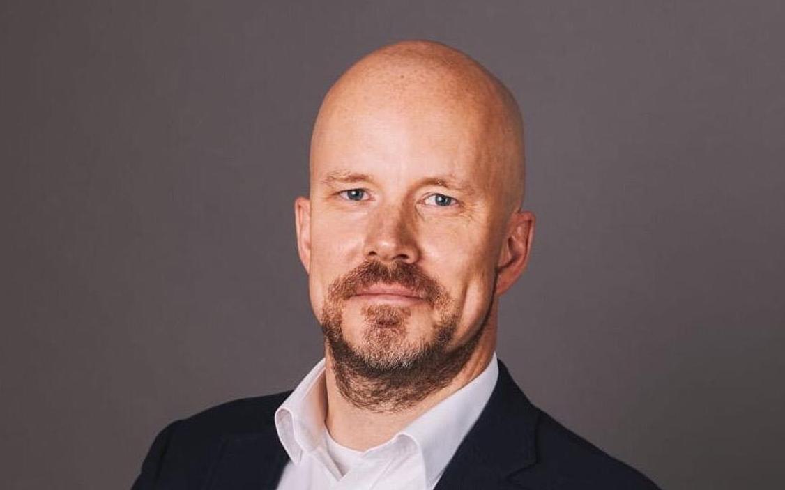 Влад Сурков, партнер юридической фирмы Platforma.Legal