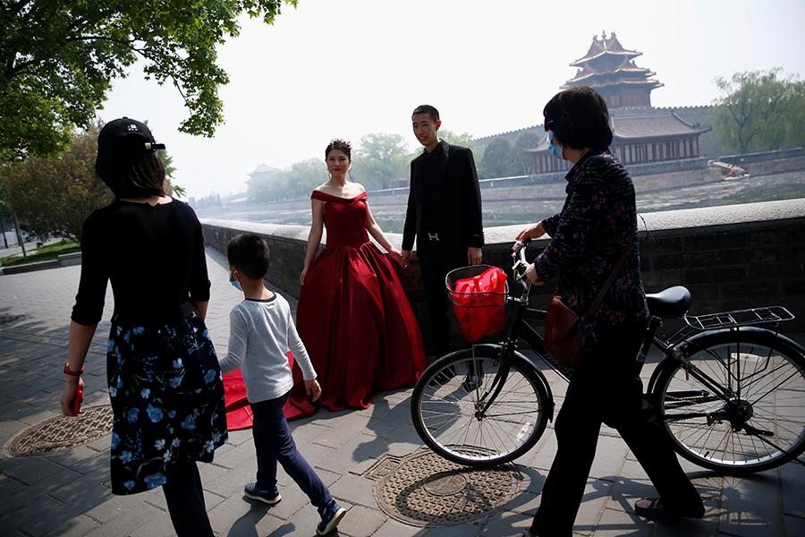 Фото:Tingshu Wang / Reuters