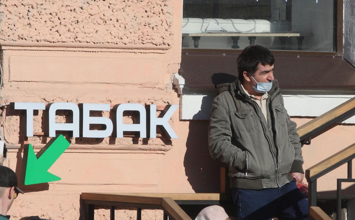 Эксперты оценили объем нелегального онлайн-рынка сигарет в России