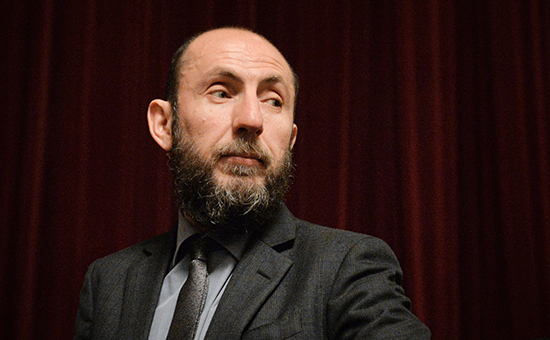 Владелец группыJFC Владимир Кехман