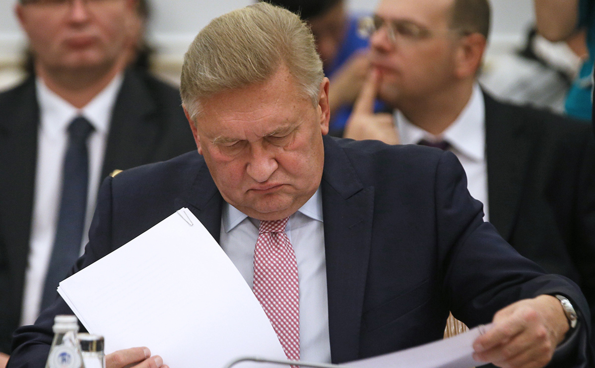 Александр Михневич