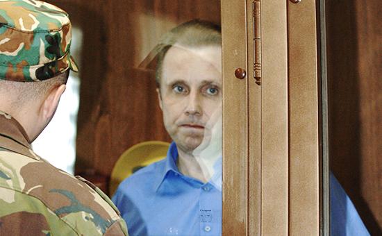 Мать Пичугина обратилась к Путину с просьбой о помиловании сына
