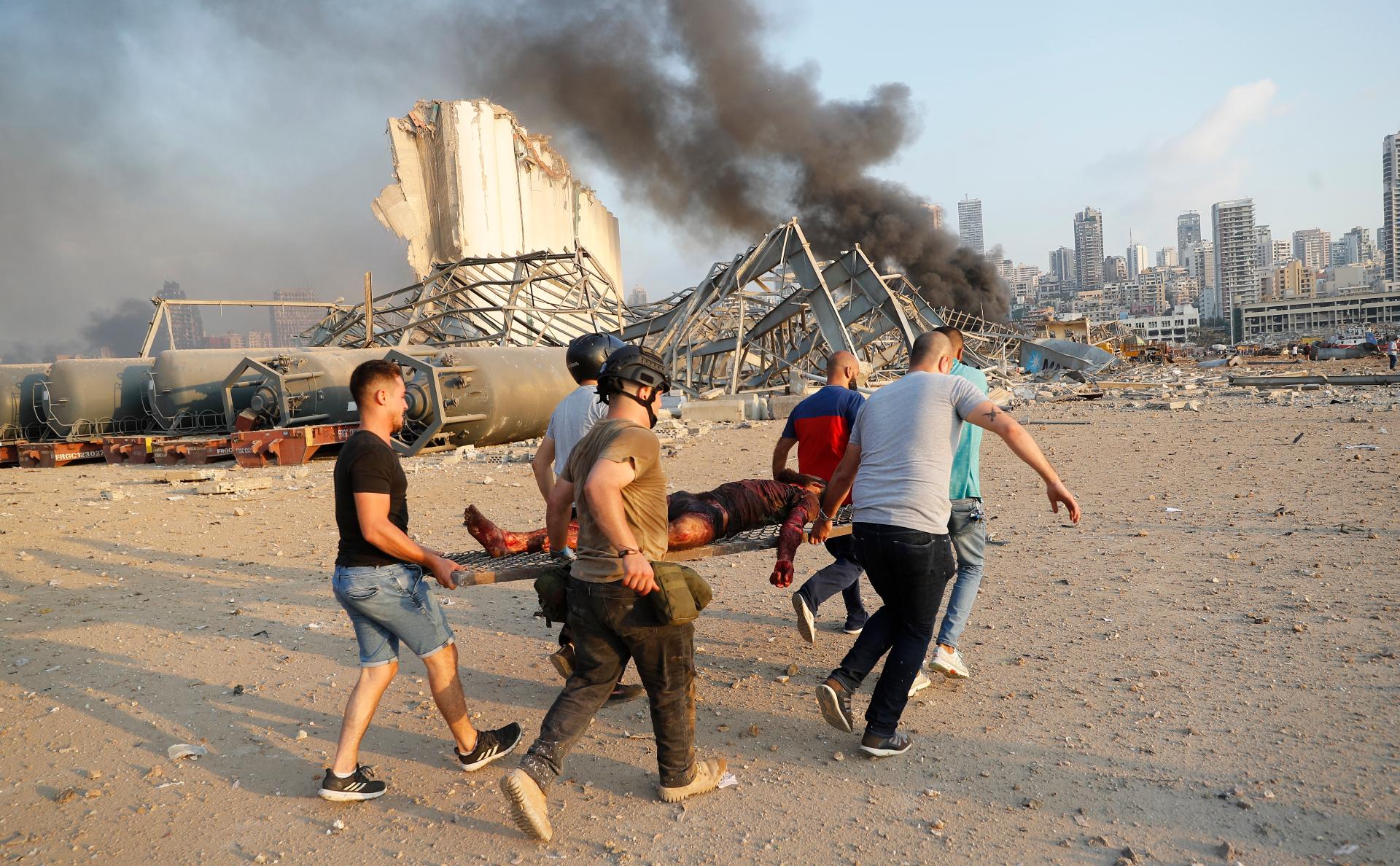 Фото: Hussein Malla / AP