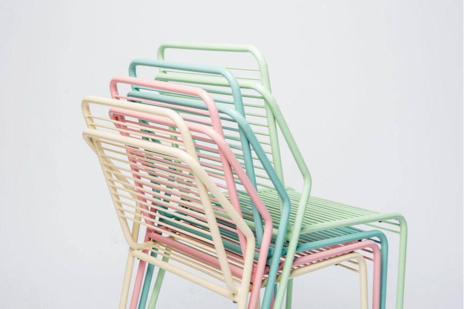 Жуковский прославился благодаря коллекции стульев