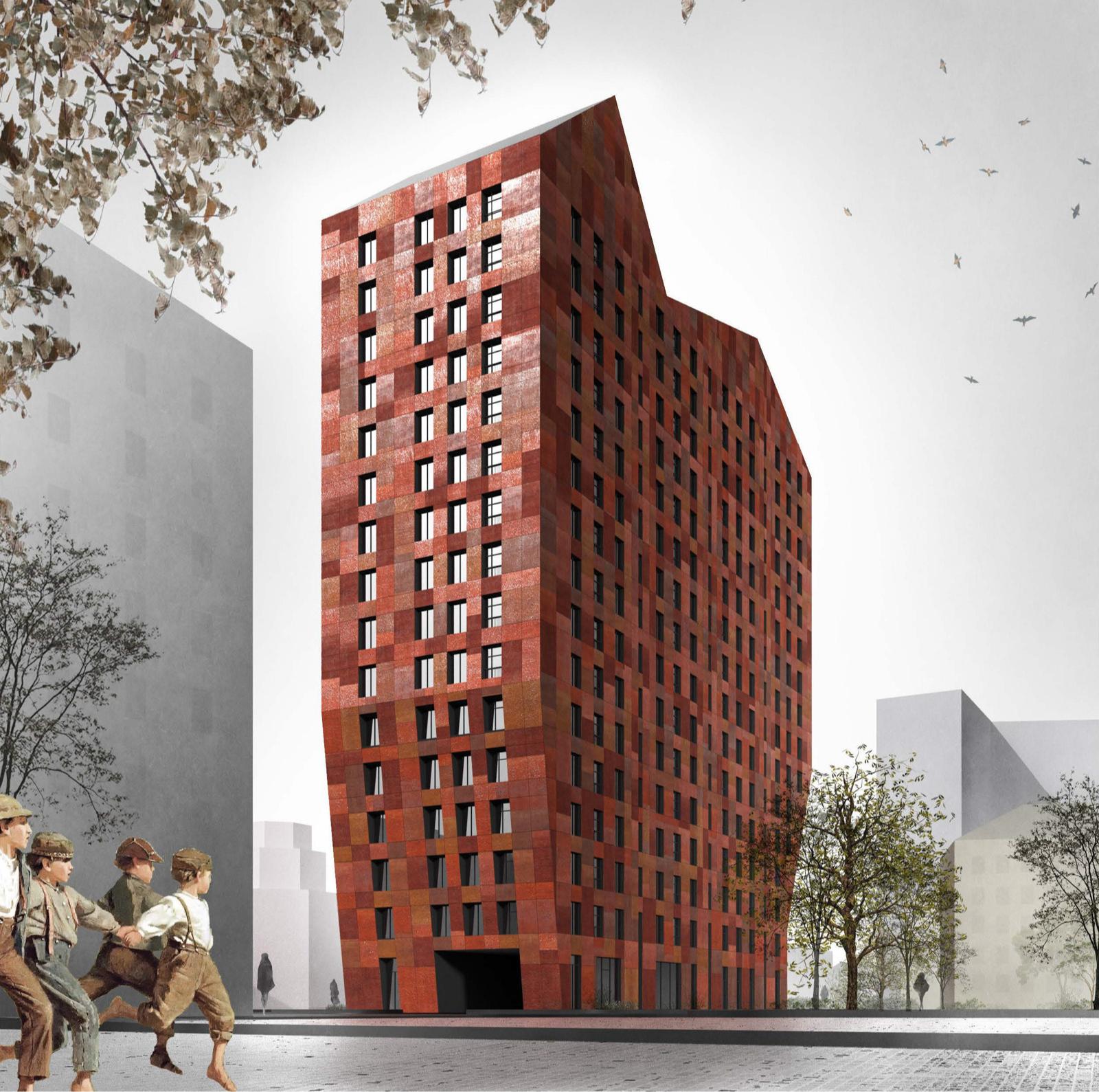 Фото:Архитектурное бюро Т. Башкаева