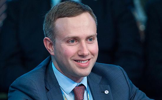 Владелец Юниаструм Банка Артем Аветисян